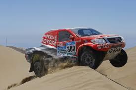 volkswagen dakar triumph at the dakar rally for castrol powered crews news room