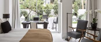 luxury rooms white villa tel aviv boutique hotel