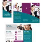 brochure template doc free tri fold brochure template sample ideas