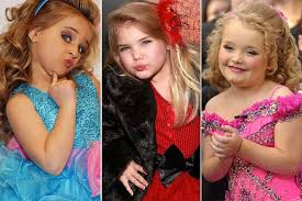 Toddlers And Tiaras Controversies Business Insider - toddlers tiaras returns with little beauty queens and big