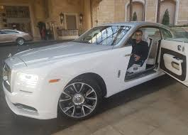 rolls royce 2016 ultimo weekend at the venetian rolls royce dom perignon and the