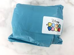 disney tsum tsum march 2017 subscription box review hello