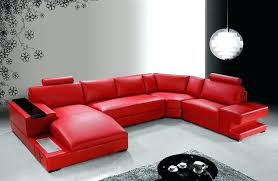used red leather sofa surprising leather sofa set for sale picture gradfly co