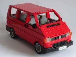 lego volkswagen inside lego vw t4 lego autohof pinterest lego lego ideas and lego