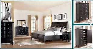Cavallino Mansion Bedroom Set Stupefying Ashley Furniture Black Bedroom Set Bedroom Ideas