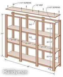 Basic Wood Shelf Designs by Easy Wood Shelf Design Plans Build 2x4 Cheap Cost Money