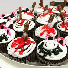 Scary Halloween Cakes by Photos Of Halloween Treats Facebook