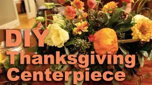 centerpiece for thanksgiving diy thanksgiving centerpiece pollen nation floral studio youtube