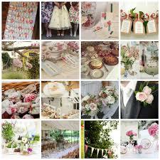 Country Garden Decor Country Garden Wedding Theme Moodboard And Decor Ideas