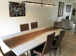 40 X 40 Dining Table Sample Work 910 Castings Creative Concrete Fabrication And