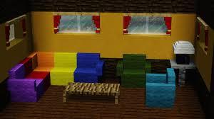 Minecraft Furniture Kitchen Furniture Mod For Minecraft 1 8 1 7 10