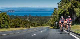 The New Zealand Cycle Trail Official Website Cycling Holiday In New Zealand Lake Taupo Cycle Challenge