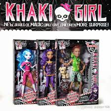 Monster High Memes - calvin s canadian cave of coolness bootleg monster high dolls