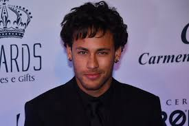 neymar hairstyle name neymar s odd new hairstyle is not a wig