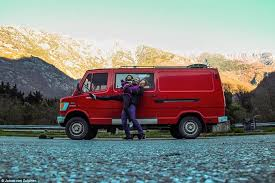 Ohio is it safe to travel to morocco images Couple travel from lithuania to morocco in fire truck with their jpg