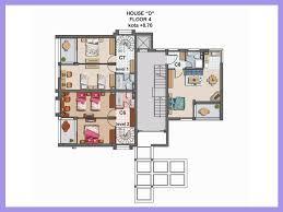 maisonette floor plan apartment kavarna studio house home