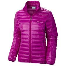 columbia ultra light down jacket columbia women s flash forward down jacket bright plum when the