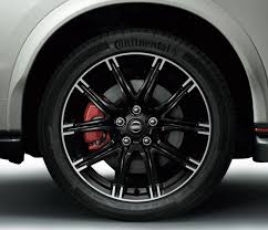 nissan juke alloy wheels nissan announces us pricing for 2015 juke and juke nismo rs