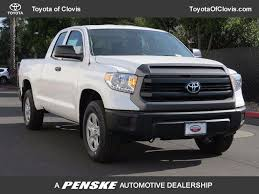 2017 new toyota tundra 2wd sr double cab 6 5 u0027 bed 4 6l at toyota