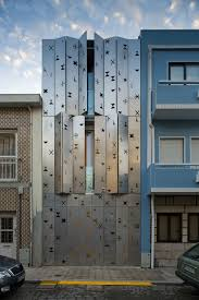 35 cool building facades featuring unconventional design strategies home decorating trends homedit