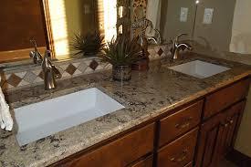 Granite Bathroom Vanities Are Granite Countertops For A Bathroom Vanity Regarding