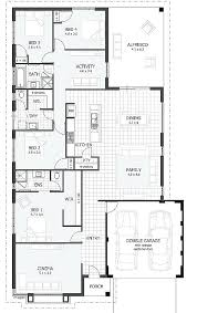 4 bedroom house plans best 4 bedroom house plans simple house plans 4 bedrooms staggering
