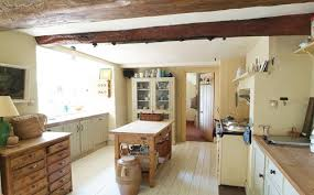 Cottage Kitchen Decor by Country Cottage Kitchen Decor Photo 9 Beautiful Pictures Of
