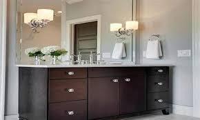 bathroom mirrors frameless frameless mirrors over vanity bathroom fresh bathroom