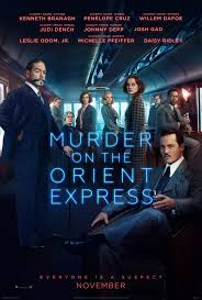 murder on the orient express new movie u0026 tv posters pinterest