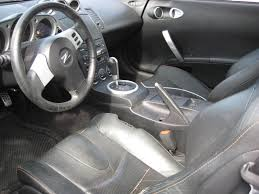 nissan 350z junkyard parts 2004 nissan 350z parts car stk r6280 autogator sacramento ca