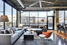 Industrial Look Living Room by Good Looking Industrial Style Living Room Living Room Industrial