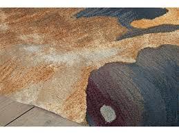 floor coverings nourison prismatic multicolor area rug