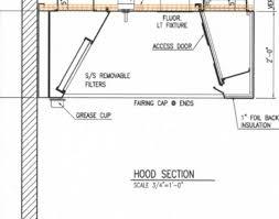 commercial kitchen ventilation design kitchen marvelous kitchen exhaust hood design regarding commercial
