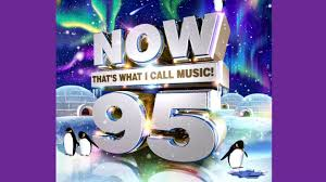 now that s what i call music 95 tracklist in bio youtube