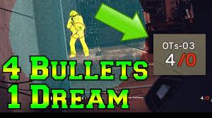 4 bullets and a dream glaz rainbow six siege velvet shell