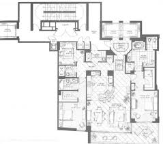 77 Harbour Square Floor Plans Ritz Carlton Former One Bal Harbour Apartments For Sale And Rent