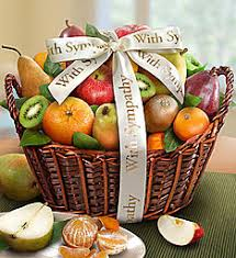 condolence gift baskets sympathy gift baskets gourmet comfort food 1800flowers