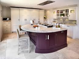 decorative kitchen islands 18 curved kitchen island designs ideas design trends premium