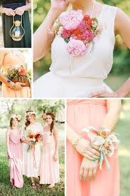 bridesmaid bouquets 10 creative beautiful alternative bridesmaid bouquets chic