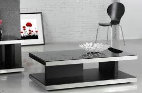 black and glass coffee table black coffee table with modern styles stylish 0 decor jsmentors