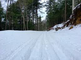 best cross country skiing in new england where to go new