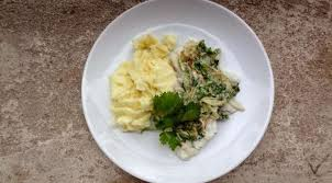 poisson facile à cuisiner recette du poisson au gingembre citron et coriandre