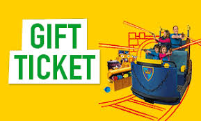 gift tickets legoland discovery center michigan