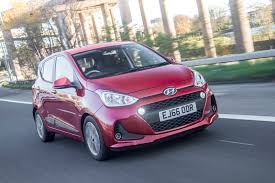 hyundai i10 review 2017 autocar