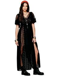 ahs coven witch costume dress like madison and zoe in u201chead u201d witch fashion