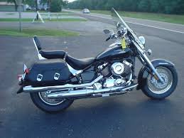 2007 yamaha v star 1100 silverado moto zombdrive com