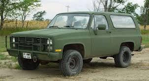 curbside classic 1980 chevrolet k5 blazer silverado u2013 the