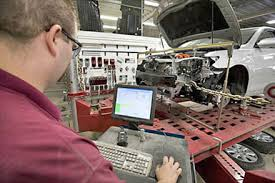 Auto Paint Shop Estimates by Auto Repair Estimates Peters Shop