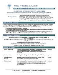Nurse Objectives Resume Samples by Nursing Sample Resume Nurse Nursing Rn Sample Resume Nursing