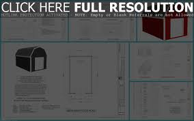 House Plan Gallery Floor Plans Vitrines 1620 House 48 Simple Small 16x20 Cabin Fa